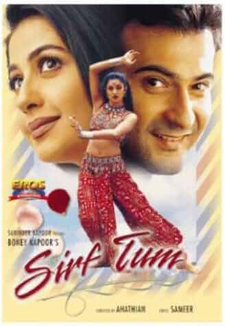 Sirf Tum 1999 720p DVDRip