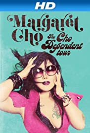Margaret Cho: Cho Dependent Poster