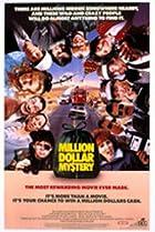 Image of Million Dollar Mystery