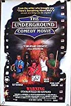Image of The Underground Comedy Movie