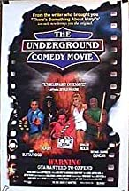 Primary image for The Underground Comedy Movie