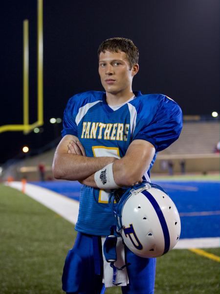 Zach Gilford in Friday Night Lights (2006)