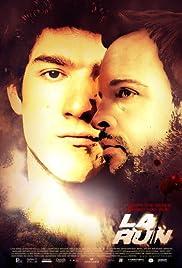 La Run Poster