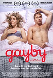 Gayby (2012) Poster - Movie Forum, Cast, Reviews