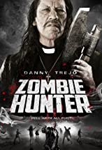 Primary image for Zombie Hunter