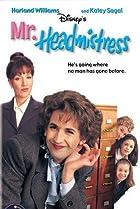 Image of The Wonderful World of Disney: Mr. Headmistress