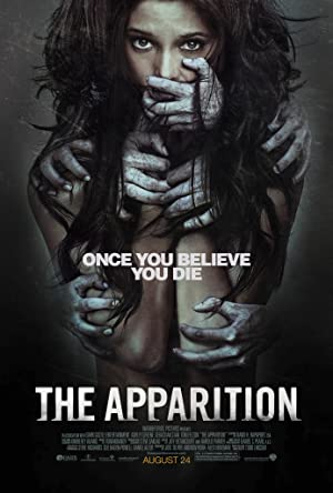 The Apparition. (2012) Download on Vidmate