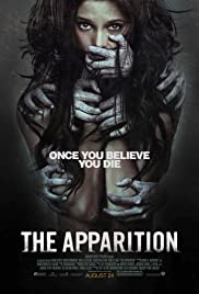 The Apparition (2012) Poster - Movie Forum, Cast, Reviews