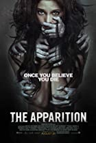 The Apparition (2012) Poster