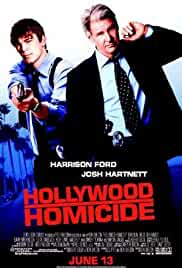 Hollywood Homicide 2003 Dual Audio ( Hindi-English ) BRRip 480p 380mb MKV