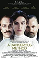 Image of A Dangerous Method