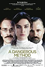 Primary image for A Dangerous Method