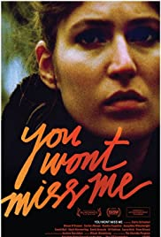 You Wont Miss Me Poster