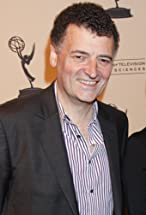 Steven Moffat's primary photo
