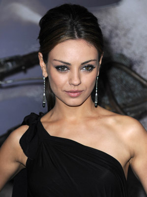 Mila Kunis at The Book of Eli (2010)