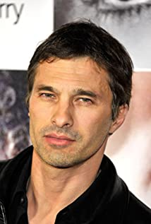 Olivier Martinez Picture