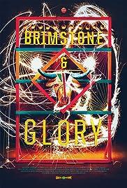 Brimstone & Glory Poster