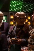 Image of Star Trek: Deep Space Nine: Business as Usual