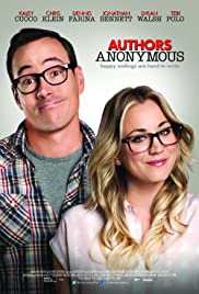 Authors Anonymous (2014) Poster - Movie Forum, Cast, Reviews