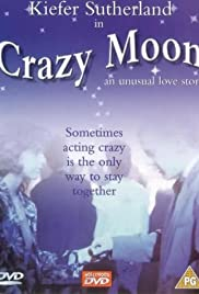 Crazy Moon Poster