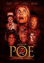 Tales of Poe(2017)