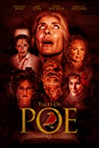 Image of Tales of Poe
