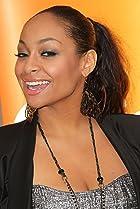 Image of Raven-Symoné
