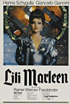 Lili Marleen (1981) Poster