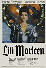 Lili Marleen (1981) Poster - Movie Forum, Cast, Reviews