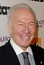 Christopher Plummer's primary photo