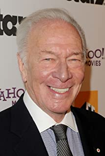 Christopher Plummer Picture