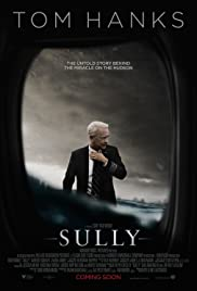 Sully (2016) Poster - Movie Forum, Cast, Reviews