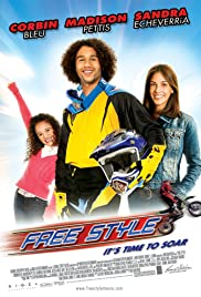 Free Style (2008) Poster - Movie Forum, Cast, Reviews