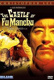 Sax Rohmer's The Castle of Fu Manchu