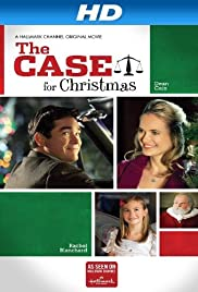 The Case for Christmas (2011) Poster - Movie Forum, Cast, Reviews