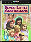 """Seven Little Australians"""