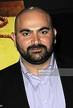 Hamzah Saman's primary photo