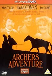 Archer(1985) Poster - Movie Forum, Cast, Reviews