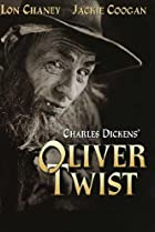 Image of Oliver Twist