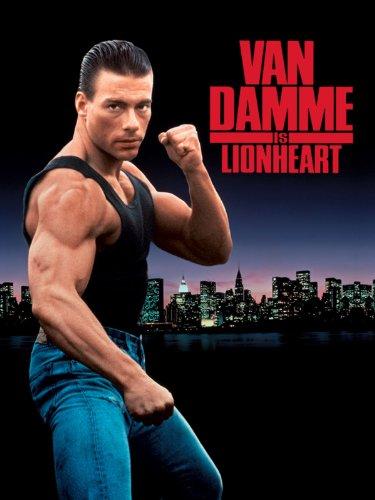 Bebaimis / Lionheart (1990)