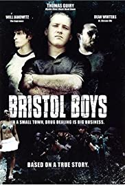 Bristol Boys (2006) Poster - Movie Forum, Cast, Reviews