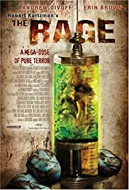 The Rage (2007) Poster - Movie Forum, Cast, Reviews