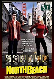 North Beach (2000) Poster - Movie Forum, Cast, Reviews