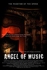 Angel of Music Poster