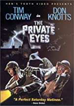 The Private Eyes(1980)