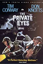 Image of The Private Eyes