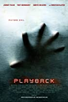 Image of Playback