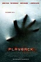 Image of Playback