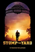 Image of Stomp the Yard