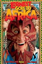Image of Ernest Goes to Africa